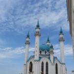 Kremlin La grande mosquée