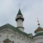 Mosquée Al Mardjani