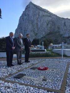 Gibraltar - Cimetière 1