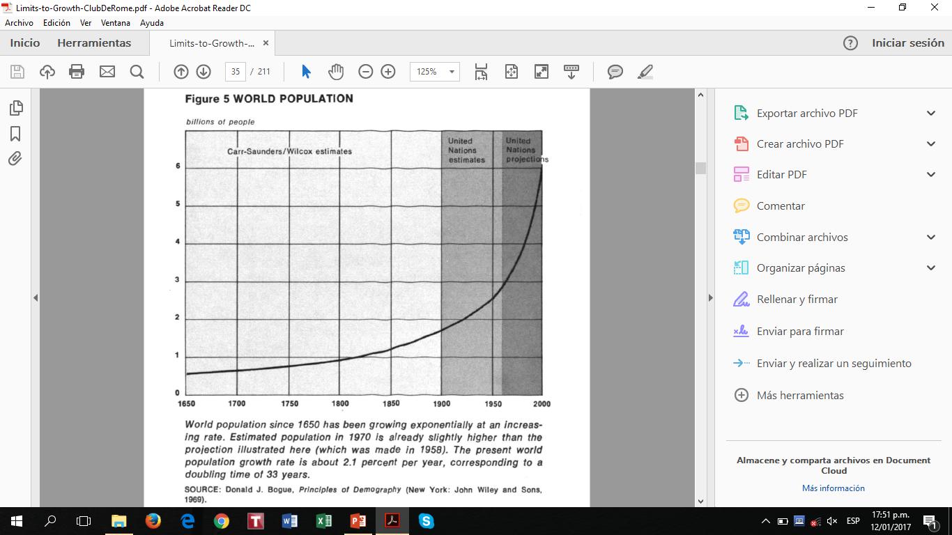 Démographie Graphique 1